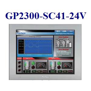 Màn hình HMI Pro-face GP2300-SC41-24V.