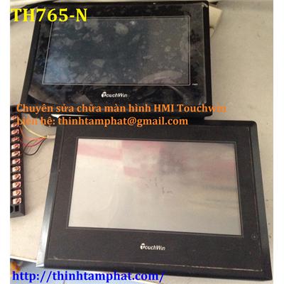 Sửa chữa màn hình HMI TH765-N màn hình HMI Touchwin