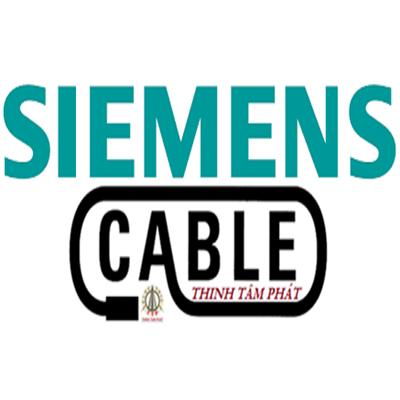 Cáp lập trình PLC Siemens - Cáp PLC Siemens