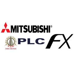 PLC Mitsubishi FX series FX0, FX0N, FX1N, FX1S, FX2, FX2N, FX3G, FX3U
