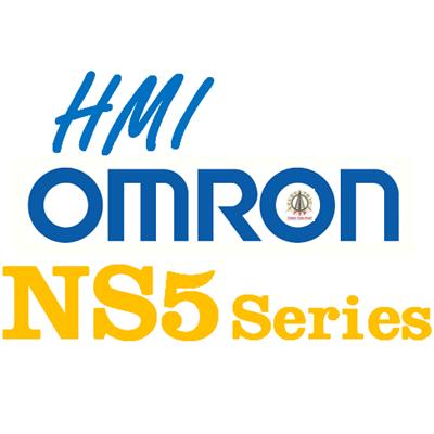 Sửa màn hình HMI NS5 series LẤY NGAY