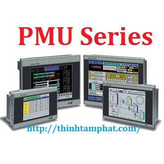 Sửa màn hình HMI LS PMU series- LẤY NGAY