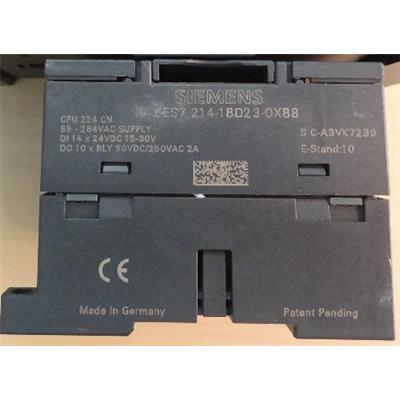 Crack password PLC Siemens s7-200CN