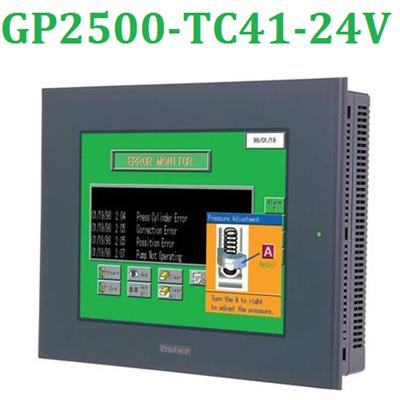Màn hình HMI Pro-face GP2500-TC41-24V