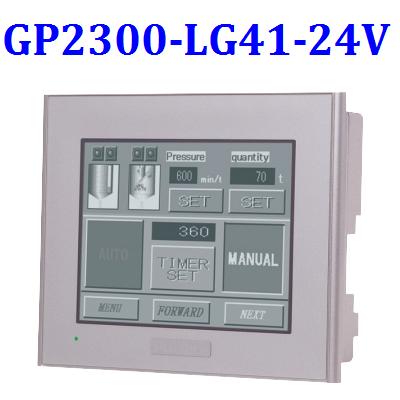 Màn hình HMI Pro-face GP2300-LG41-24V.