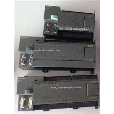 Crack password PLC Siemens – Unlock PLC Siemens