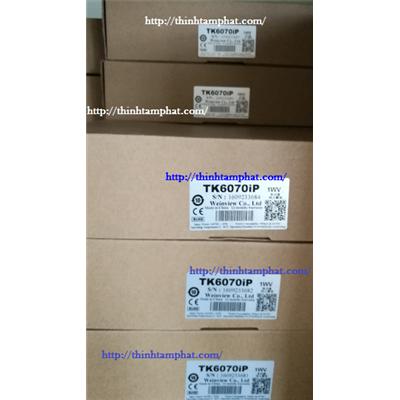 Màn hình HMI Weinview TK6070iP giá rẻ, hàng có sẵn
