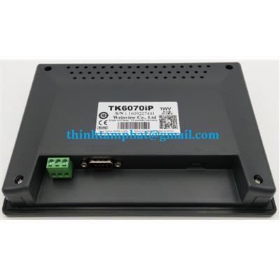 Sửa màn hình HMI Weinview TK6070iP lấy ngay
