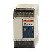 PLC Vigor VB0-14MT-A & VB0-14MT-D