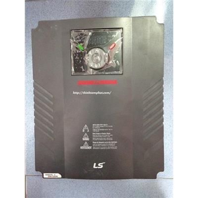 Sửa chữa biến tần LS SV055FP5-4