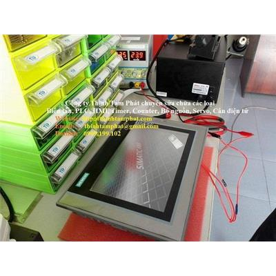 Sửa màn hình HMI Siemens TP900 Comfort