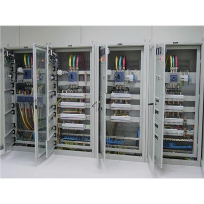 Lắp đặt tủ động lực, cung cấp tủ điện động lực