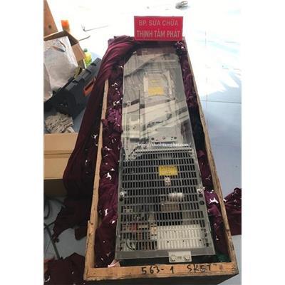 Sửa chữa biến tần Siemens 420A 6SL3353-1AE34-2DA1