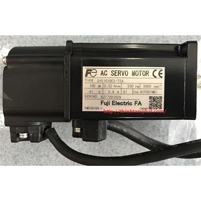 Động cơ điện Servo Fuji GYS101DC2-T2A  Dong co dien Servo Fuji GYS101DC2-T2A