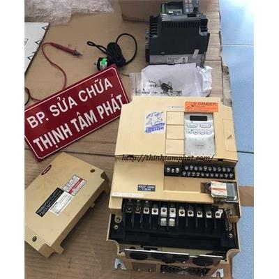Sửa biến tần Toshiba VFA7-4075PLY tại Bình Dương, Đồng Nai, Hồ Chí Minh