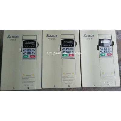 Sửa chữa biến tần Delta VFD055B43A 5.5KW