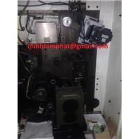 Lập trình hệ thống Servo máy cắt giấy, máy cắt bao bì, máy đóng bao, máy chiết rót sản phẩm
