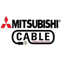 Cáp lập trình PLC Mitsubishi - Cáp PLC Mitsubishi