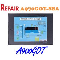 Sửa màn hình HMI Mitsubishi A970GOT-SBA