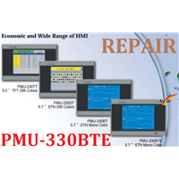Sửa chữa màn hình HMI LS PMU-330BTE – LẤY NGAY