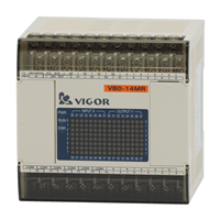 PLC Vigor VB0-14MR-A & VB0-14MR-D