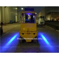 OPTION 6: Cảnh báo hướng đi xe nâng bằng đèn LED