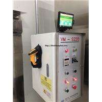 GIÁM SÁT SẢN XUẤT BẰNG BARCODE – Hệ thống quản lý mẻ trộn nguyên liệu bằng barcode