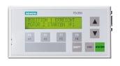 HMI-TD200-SIEMENS