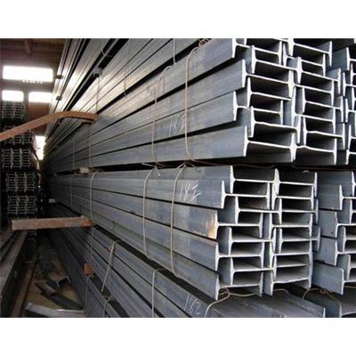 Thép Hình Chữ I/ Beams/ Shaped Steel Tiêu Chuẩn SS400 / CT3 / A36 / AH36 / A572 / SM490...