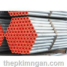 Thép Ống Đúc Mạ Kẽm /Ống Hàn mạ Kẽm Tiêu Chuẩn ASTM A106 / A53 / API 5L Gr.A,B..
