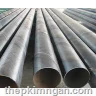 Ống Hàn Xoắn,Steel Pipe Welding Twist, Hàn Thẳng,Steel Pipe Welding Straight, Loại Lớn Tiêu Chuẩn ASTM A106/A53/API5L Gr.A,B...