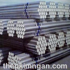 Thép Ống Mạ Kẽm,Galvanized Steel Pipe Tiêu Chuẩn BS 1387:1987 / ASTM A106 / A53 / API 5L GR.A,B...