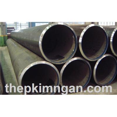 Thép ống đúc đen Tiêu chuẩn ASTM 106-Grade B