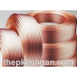 Đồng ống cuộn loại nhỏ