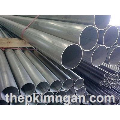 Thép ống inox 1