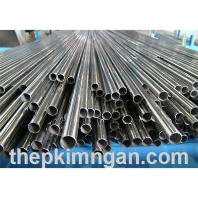 Thép ống inox phi13.7 đến 273 độ dầy 0.2đến 30li