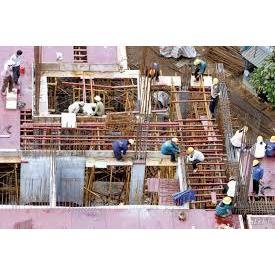 Dịch vụ thi công xây dựng công trình dân dụng và công nghiệp
