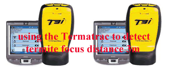 Termatrac T3i