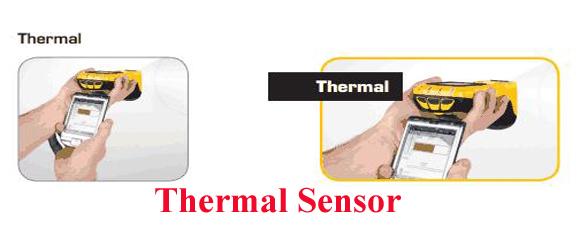 Remote Thermal Sensor