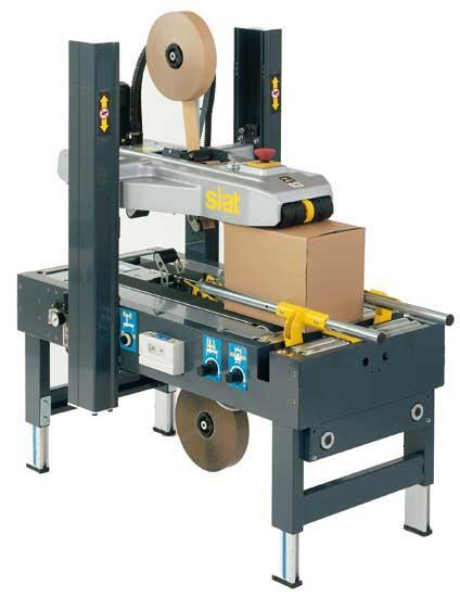 Máy dán thùng carton giá tốt HCM - 1