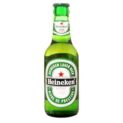 Heineken chai 250ml