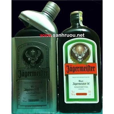 Rượu Bổ Đức - Jagermeister  Ruou Bo Duc - Jagermeister