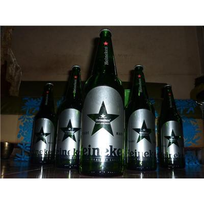 Heineken chai 1000ml - Hà Lan