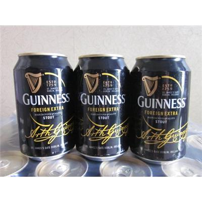 Bia Guinness 440 ml - Ireland