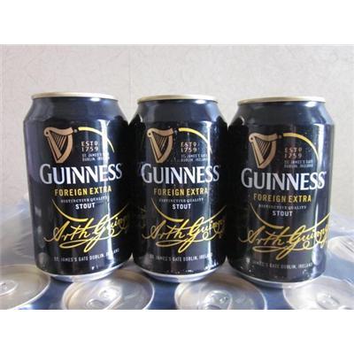Bia Guinness 440 ml - Ireland