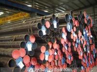 Thép ống đúc - ống hàn nhập khẩu