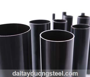 Ống đúc dùng cho nồi hơi - Nhiệt (Seamless hot - rolled steel Tubes)