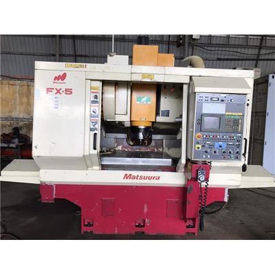 Máy phay MATSUURA FX-5