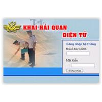 Khai Báo Hải Quan