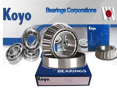 KOYO BERING JAPAN